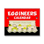 Eggineer Calendar