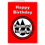 Chemical Engineering Cards