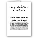 Civil Engineering Cards