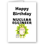 Eggineer Engineering Cards