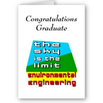 Environmental Engineering Cards