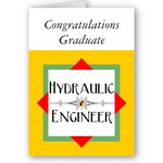 Hydraulic Engineering Cards
