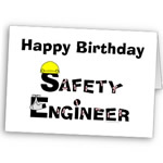 Safety Engineering Cards
