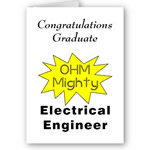 Electrical Engineering Cards