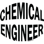 Black Chemical Engineer Text