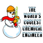 Coolest Chemical Engineer