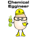 Chemical Eggineer