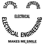 Electrical Engineering Smile