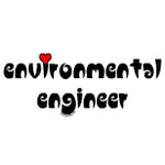 Environmental Engineer Heart