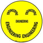 Engineer Smiley