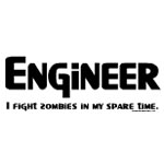 Engineer Zombie Fighter