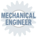 Blue Mechanical Engineer