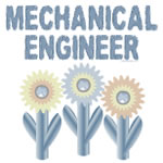Mechanical Engineer Flowers