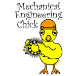 Mechanical Engineering Chick