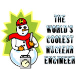 Coolest Nuclear Engineer