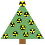 Nuclear Ornaments