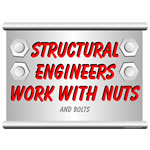 Work With Nuts Beam