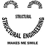 Structural Engineering Smile