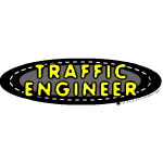 Traffic Engineer Oval